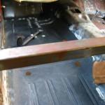 DS floor pan overall