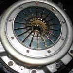 Clutch/Pressure plate